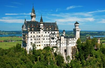 замок нойшванштайн, экскурсия по замкам Баварии, Мюнхен, замки Баварии, munich travel, neuschwanstein