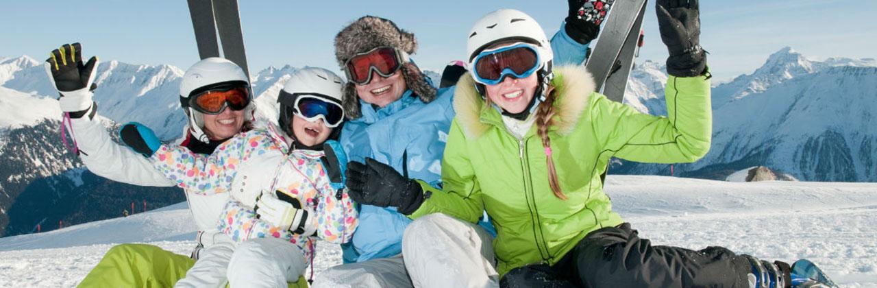Туры ОКТОБЕРФЕСТ Бавария Трансферы Мюнхен Экскурсии - кататься на лыжах