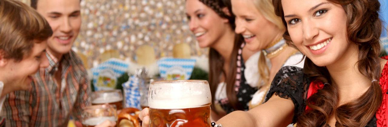 Экскурсии, Октоберфест, Бавария, Трансферы, Мюнхен, немецкое пиво, праздник пива