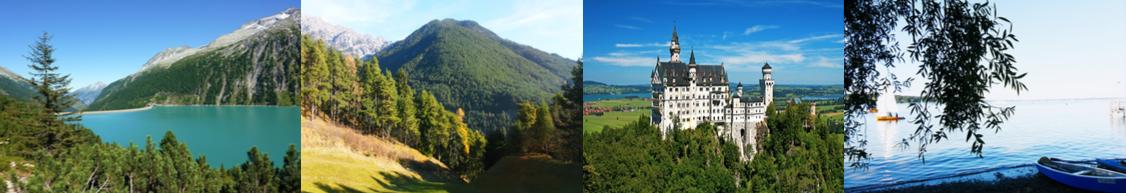 munich-travel.ru, ретро-тур по Баварии