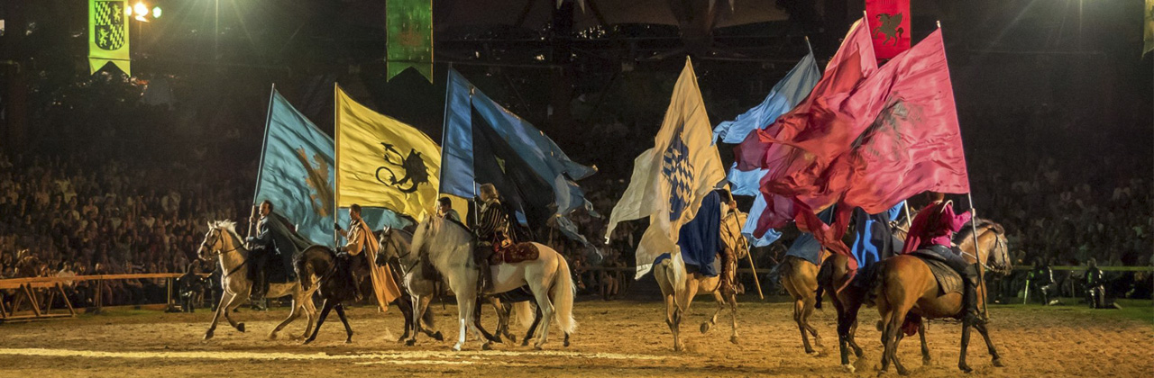 munich-travel.ru, рыцарские турниры кальтенберг